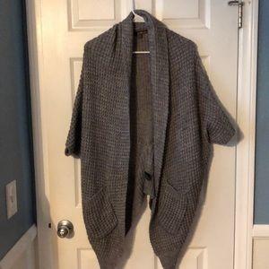 Women's Knit Cardigan Sweater